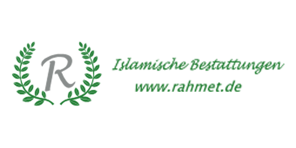 Rahmet Logo